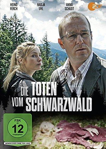 Die Toten vom Schwarzwald