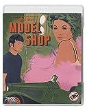 Model Shop [Blu-ray]