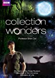 A Collection of Wonders Box Set (Wonders of the Solar System / Wonders of the Universe / Wonders of Life) [Reino Unido] [DVD]
