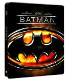 blu-ray - Batman [ Steelbook ] (1 Blu-ray)
