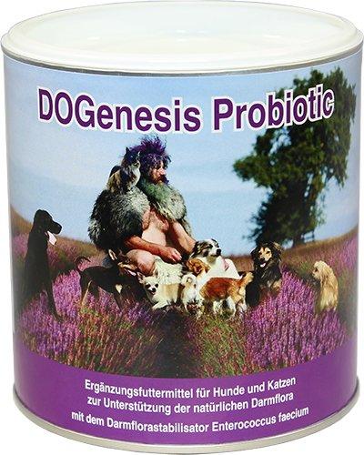 DOGenesis Probiotik für Hunde und Katzen 75 g 30 Stick a 2,5 g Robert Franz
