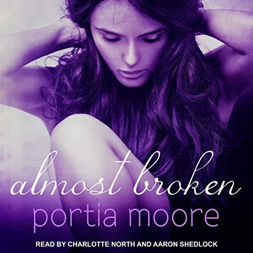 Page de couverture de Almost Broken