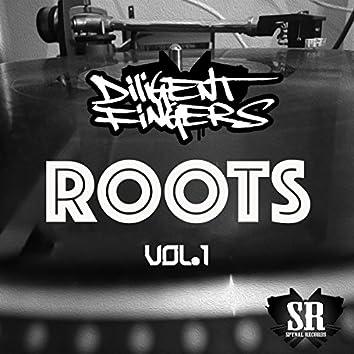 Roots, Vol. 1 - EP