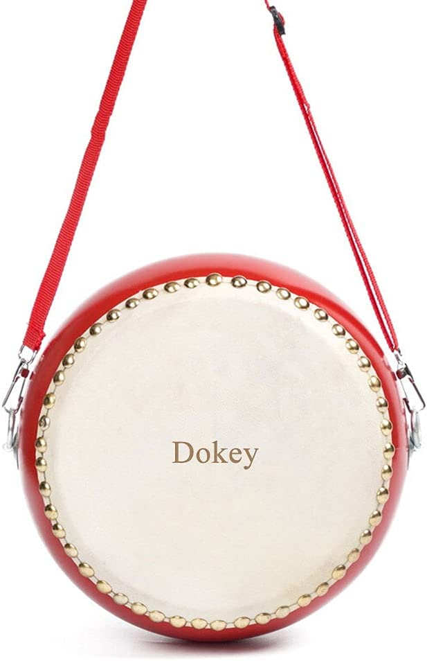 Purchase Dokey Drum Percussion Instrument Music a Wooden Ranking TOP7 with