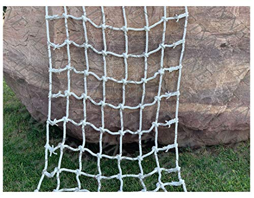 Review Of Climb Net,Rope Netting Climbing Cargo Net for Kids Playground Rock Rope Ladder Swingset Sw...