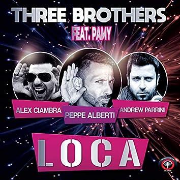 Loca (Radio Edit)