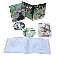 『アクティヴレイド-機動強襲室第八係-2nd』 ディレクターズカット版 Blu-ray Vol.2 BOX付き初回仕様版(特典CD付き/各巻4話収録/第2期全3巻)