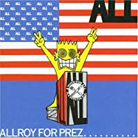 Allroy for Prez by All (1991-07-01)