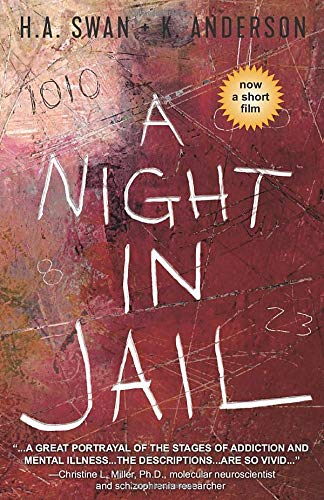 A NIGHT IN JAIL: A story about drugs and mental illness, inspired by true events
