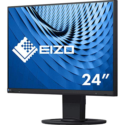 EIZO FlexScan EV2460-BK LED Display 60,5 cm (23.8