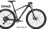 Olympia Vélo Drake -29 Cougar Disc Alivio Mix Rock Shox 30 Silver Gamma 2020
