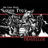 Songtexte von Slough Feg - Traveller