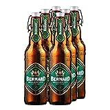 Bernard Sixpack - glutenfreies Lagerbier (6 x 0,5 Liter)