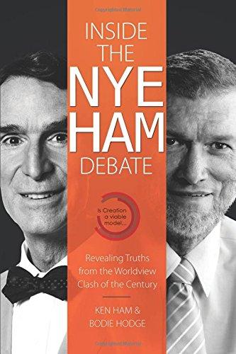 Inside the Nye Ham Debate
