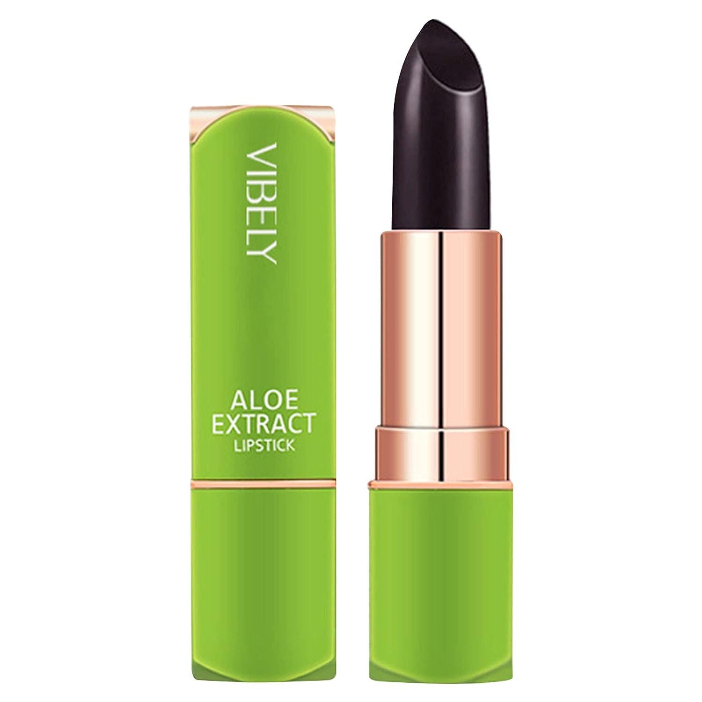 Aloe Vera Jelly Lipstick Clear Temperat Lip Fixed price Very popular for sale Magic Stains