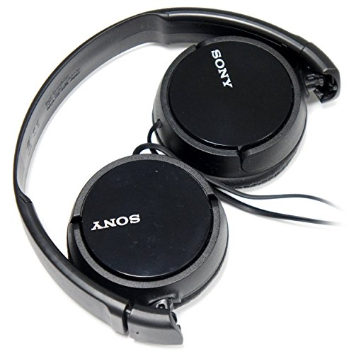 SONY Over Ear Best Stereo Extra Bass Portable Headphones Headset