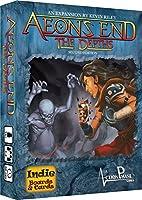 インディ・ボードとカード Aeons End The Depths 第2版