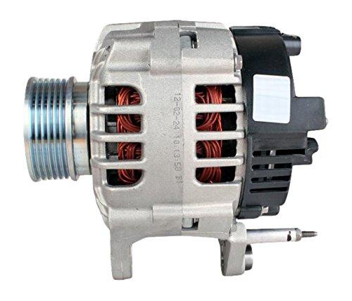 HELLA 8EL 012 428-071 Generator - 90A