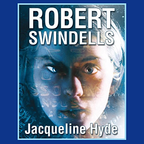 Jacqueline Hyde audiobook cover art