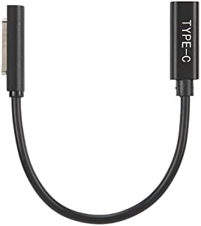 Adapterkabel, overdrachtstype C PD Snel opladen voor Micro-soft Surface 1/2/RT computertelefoongereedschap, voor Mic-rosof...