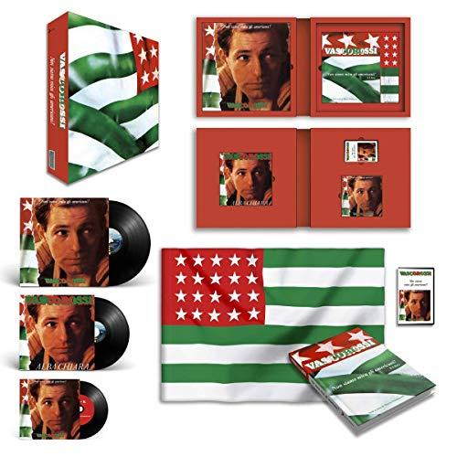 Non Siamo Mica Gli Americani 40^ Rplay Special Edition (4 Cd)