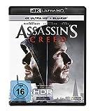 Assassin's Creed (4K UHD Blu-ray)