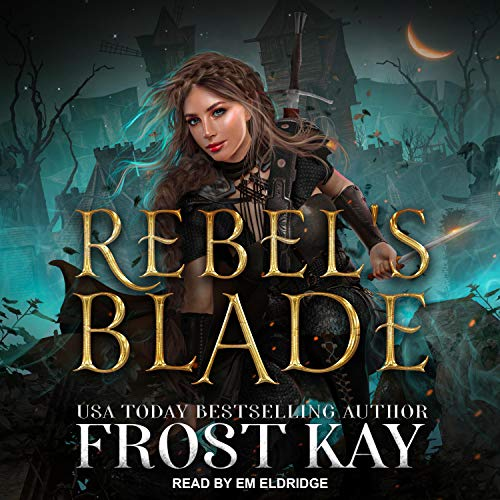 Rebel's Blade  By  cover art