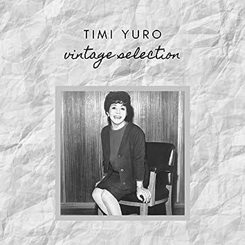 Timi Yuro - Vintage Selection