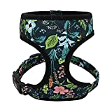 Pet Harness for French Bulldog Small Medium Dogs Vest Pug Puppy Frenchie Pet Harness Vest Walking