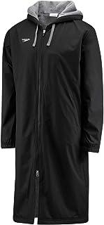 Speedo Unisex-Adult Parka Jacket Fleece Lined Team