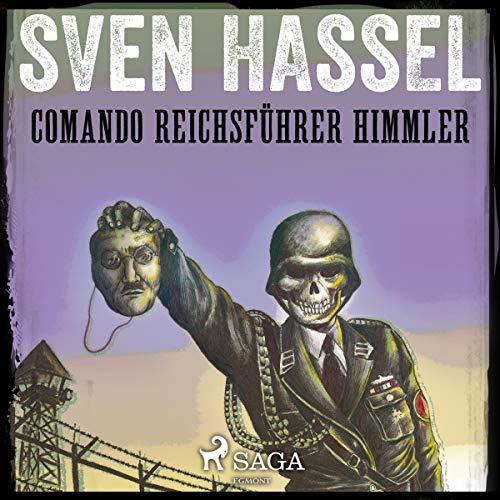 Comando Reichsführer Himmler cover art