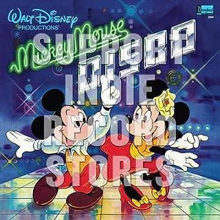 Mickey Mouse Disco Rsd