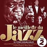 Le meilleur du Jazz, vol. 2 (25 ...