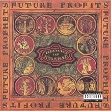 Future Profits by Blood of Abraham (1993) Audio CD