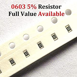 Best 1r5 resistor smd Reviews