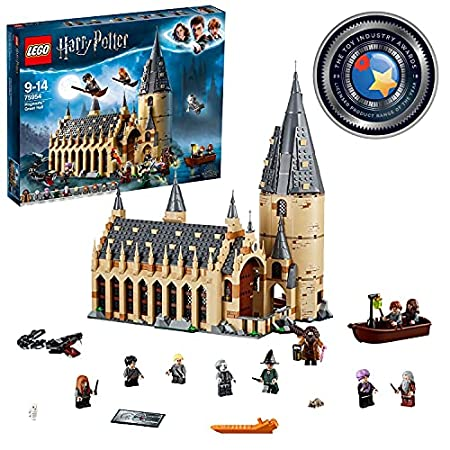 LEGO Harry Potter: Die große Halle von Hogwarts