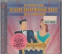 輸 Various The Envelope Please Academy Award Winning Songs Vol. 2 1946-1957 規格番号R2-72277有