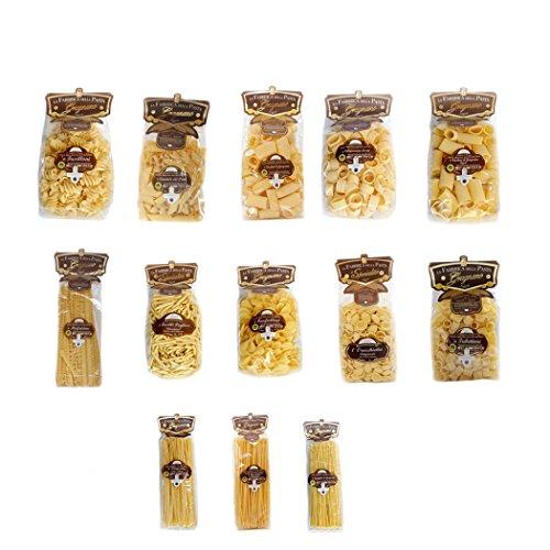 Megapack Pasta di Gragnano - 13 packs of 500gr