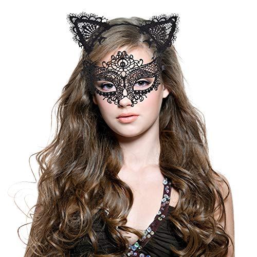 - Halloween Kostüm Catwoman