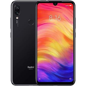 Xiaomi Redmi Note 7 Smartphone,3 GB RAM 32 GB ROM,48 MP Cámara AI ...