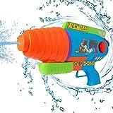Disney Pistolet À Eau Water Blaster De Toy Story | Mega Fusil Grande Capacité avec...