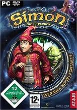 Simon the Sorcerer: Wer will schon Kontakt? [Importación alemana]