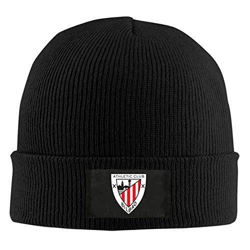 Athletic Bilbao – 18 La Liga Sevilla Fc Atlético Madrid, gorro de invierno suave elástico tejido...