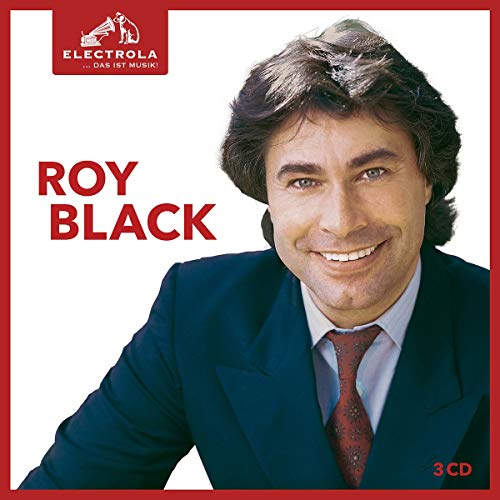 Electrola...das Ist Musik! Roy Black