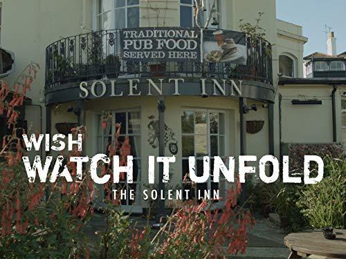 The Solent I