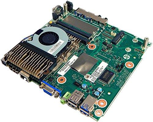 HP 791401–602System Board (Motherboard)–Unterstützt Intel Pentium Prozessoren–für Windows ebenfalls unterstützt Professional Betriebssystem