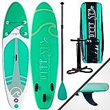 Deep Sea Tabla Paddle Surf Hinchable Standard 275 cm – Tabla...