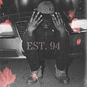 EST 94