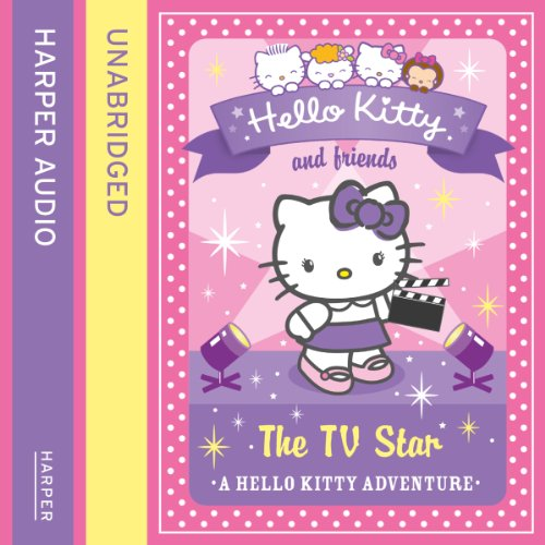 The TV Star cover art