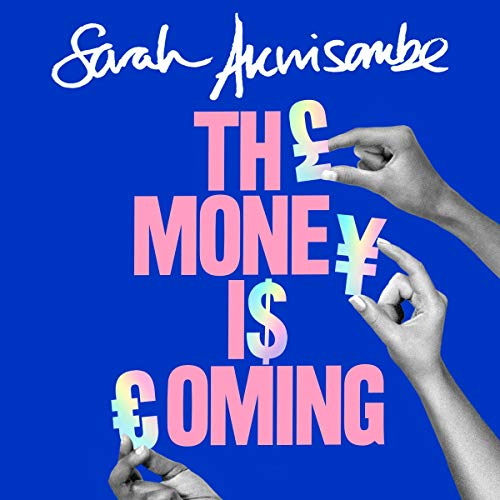 The Money Is Coming cover art